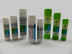 Glue Sticks in PVA PVP