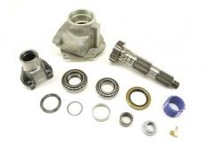 Auto Parts - Gears & Shafts