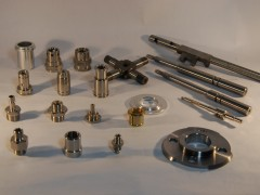 Machining Part